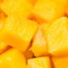 Processed fruit products for the food and drinks industry: Mangos