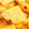 Processed fruit products for the food and drinks industry: Pineapples