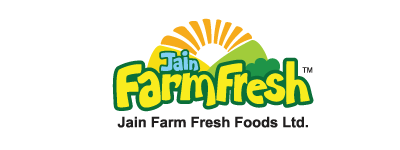 Jain Farm Fresh logo