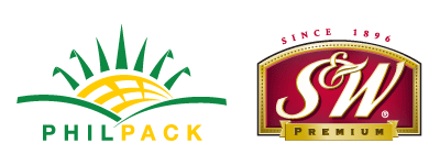 logo philpack S&W